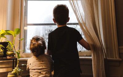 Ας μιλήσουμε για τον κορωνοϊό και την καραντίνα στα παιδιά